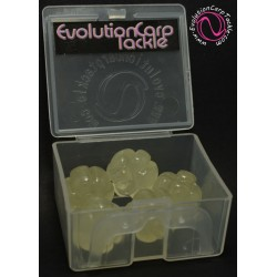 Evolution Carp Tackle Corn Ball (par 6)