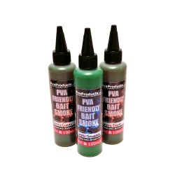 Pack 3*Bait Smoke  - Effet Halo - Compatible PVA